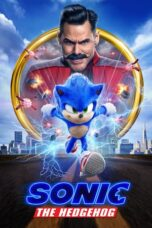Download Film Sonic the Hedgehog (2020) Subtitle Indonesia Full Movie HD Nonton Streaming