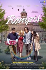 Download Film Rompis (2018) Full Movie HD Nonton Streaming