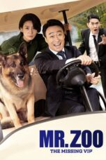 Download Film Mr. Zoo: The Missing VIP (2020) Subtitle Indonesia Full Movie HD Nonton Streaming