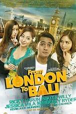 Download Film From London to Bali (2017) Full Movie HD Nonton Streaming