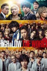 Download Film High & Low: The Worst (2019) Subtitle Indonesia Full Movie HD Nonton Streaming