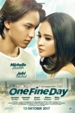 Download Film One Fine Day (2017) Full Movie HD Nonton Streaming