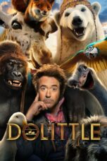 Download Film Dolittle (2020) Subtitle Indonesia Full Movie HD Nonton Streaming