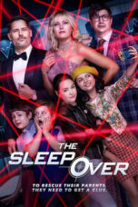 Download Film The Sleepover (2020) Subtitle Indonesia Full Movie HD Nonton Streaming