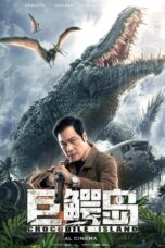 Download Film Crocodile Island (2020) Subtitle Indonesia Full Movie HD Nonton Streaming
