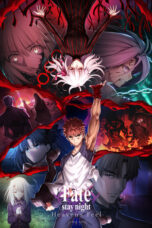 Download Film Fate/Stay Night: Heaven's Feel III. Spring Song (2020) Subtitle Indonesia Full Movie HD Nonton Streaming