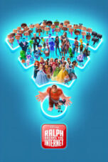 Download Film Ralph Breaks the Internet (2018) Subtitle Indonesia Full Movie HD Nonton Streaming