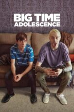 Download Film Big Time Adolescence (2020) Subtitle Indonesia Full Movie HD Nonton Streaming