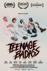 Download Film Teenage Badass (2020) Subtitle Indonesia Full Movie HD Nonton Streaming