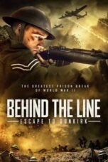 Download Film Behind the Line: Escape to Dunkirk (2020) Subtitle Indonesia Full Movie HD Nonton Streaming