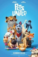 Download Film Pets United (2020) Subtitle Indonesia Full Movie HD Nonton Streaming