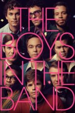 Download Film The Boys in the Band (2020) Subtitle Indonesia Full Movie HD Nonton Streaming