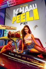 Download Film Khaali Peeli (2020) Subtitle Indonesia Full Movie HD Nonton Streaming