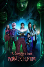 Download Film A Babysitter's Guide to Monster Hunting (2020) Subtitle Indonesia Full Movie HD Nonton Streaming