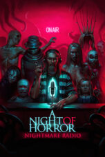 Download Film A Night of Horror: Nightmare Radio (2019) Subtitle Indonesia Full Movie HD Nonton Streaming