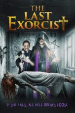 Download Film The Last Exorcist (2020) Subtitle Indonesia Full Movie HD Nonton Streaming