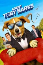 Download Film Agent Toby Barks (2020) Subtitle Indonesia Full Movie HD Nonton Streaming