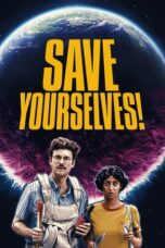 Download Film Save Yourselves! (2020) Subtitle Indonesia Full Movie HD Nonton Streaming